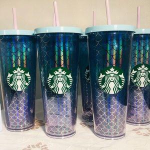 Starbucks Mare Cold Cup 24oz